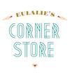 Eulalie's Corner Store 1438 Gerrard St. E 647-350-6263 @eulaliescornerstore