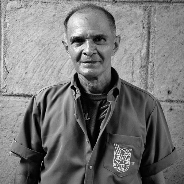 Alfredo Morales | Woodturner