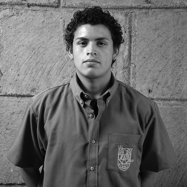 Jose Molina | Sander