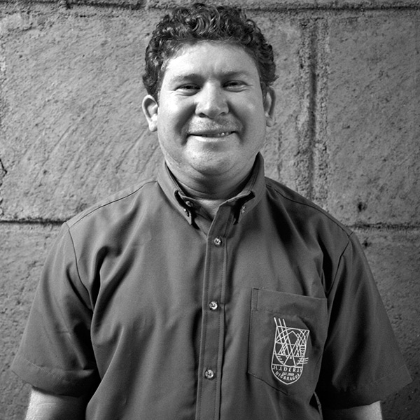 Juan Pablo Ocampo | Workshop Assistant