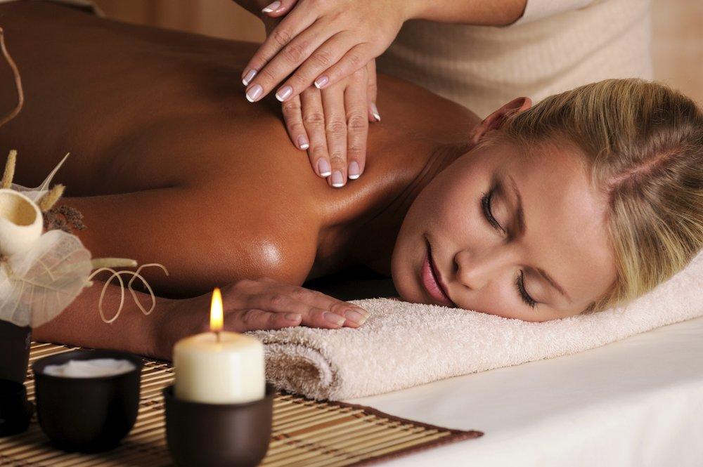 Massages -