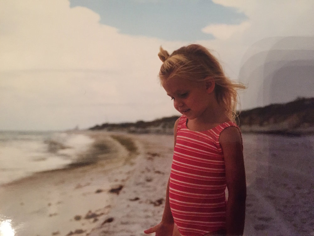 Always been a lover of the beach