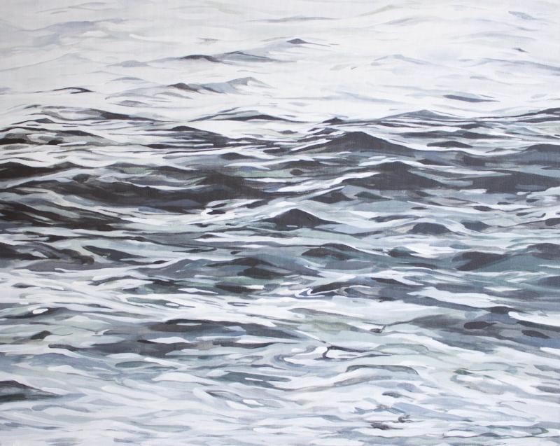 The Gentle Tide
