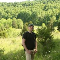 Joe Kilcoyne | Wild Earth Farm