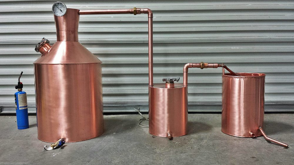 American Water Distillers Parts ~ Olympic distillers about us — moonshine stills