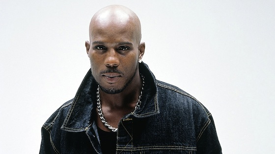 Give me your best attempt at telling me that DMX isn't the baddest dude ever in hiphop.  He for real scares me and that's what I like about him.  He seems like a crazy dude in real life and it comes across in his music.  His debut will always be a classic in my mind.  I'd buy  It's Dark & Hell Is Hot  if I were you.