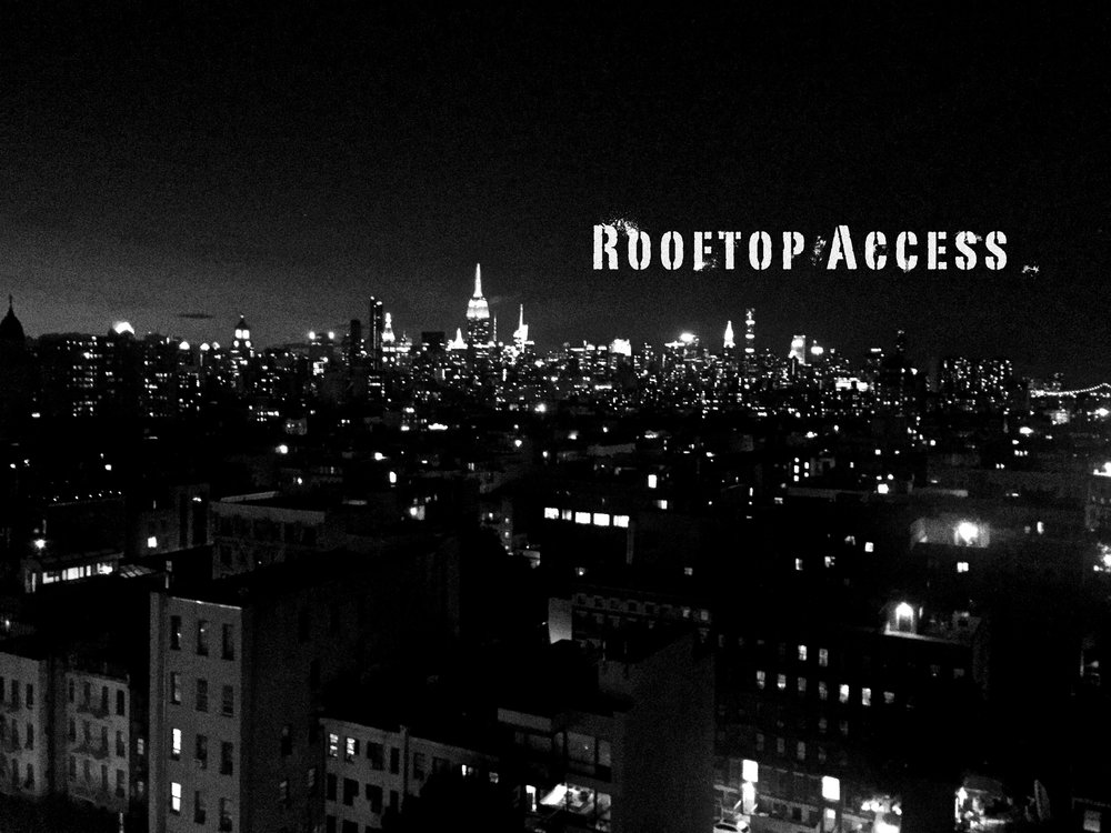 Rooftop Access