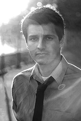 Festival Director - Robert Bojorquez