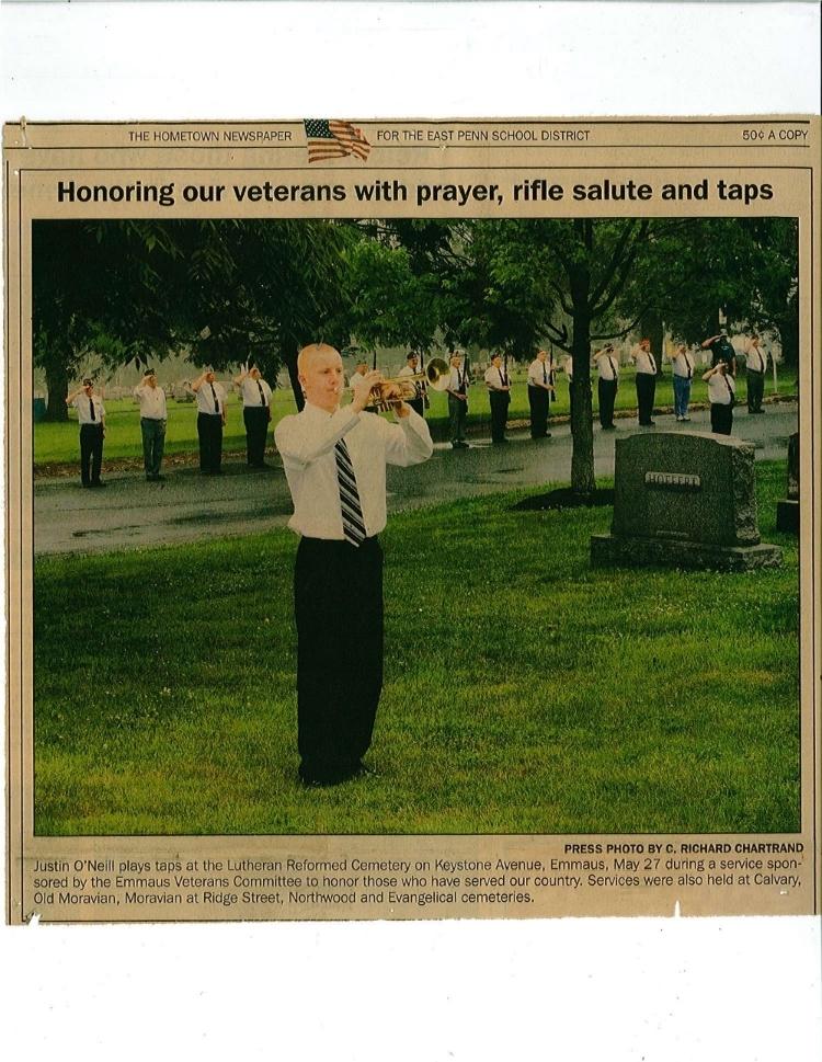 Honoring veterans with prayer article.jpg