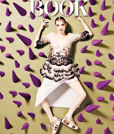 Book Moda Woman