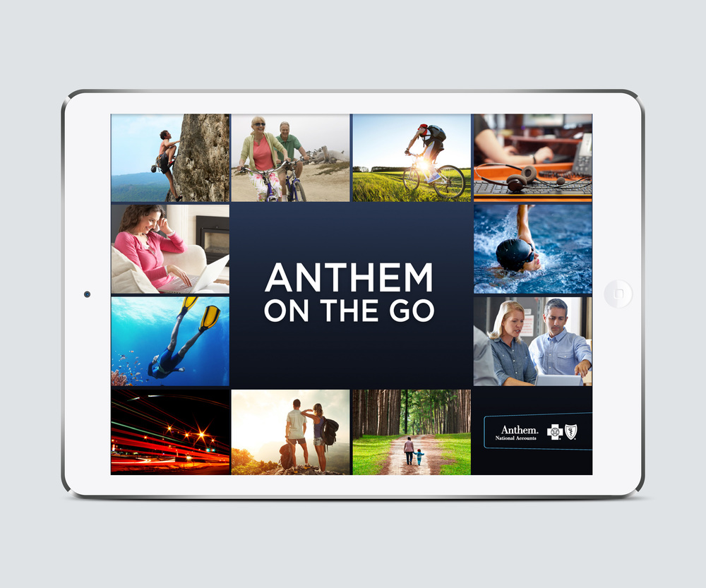 Anthem Sales Application