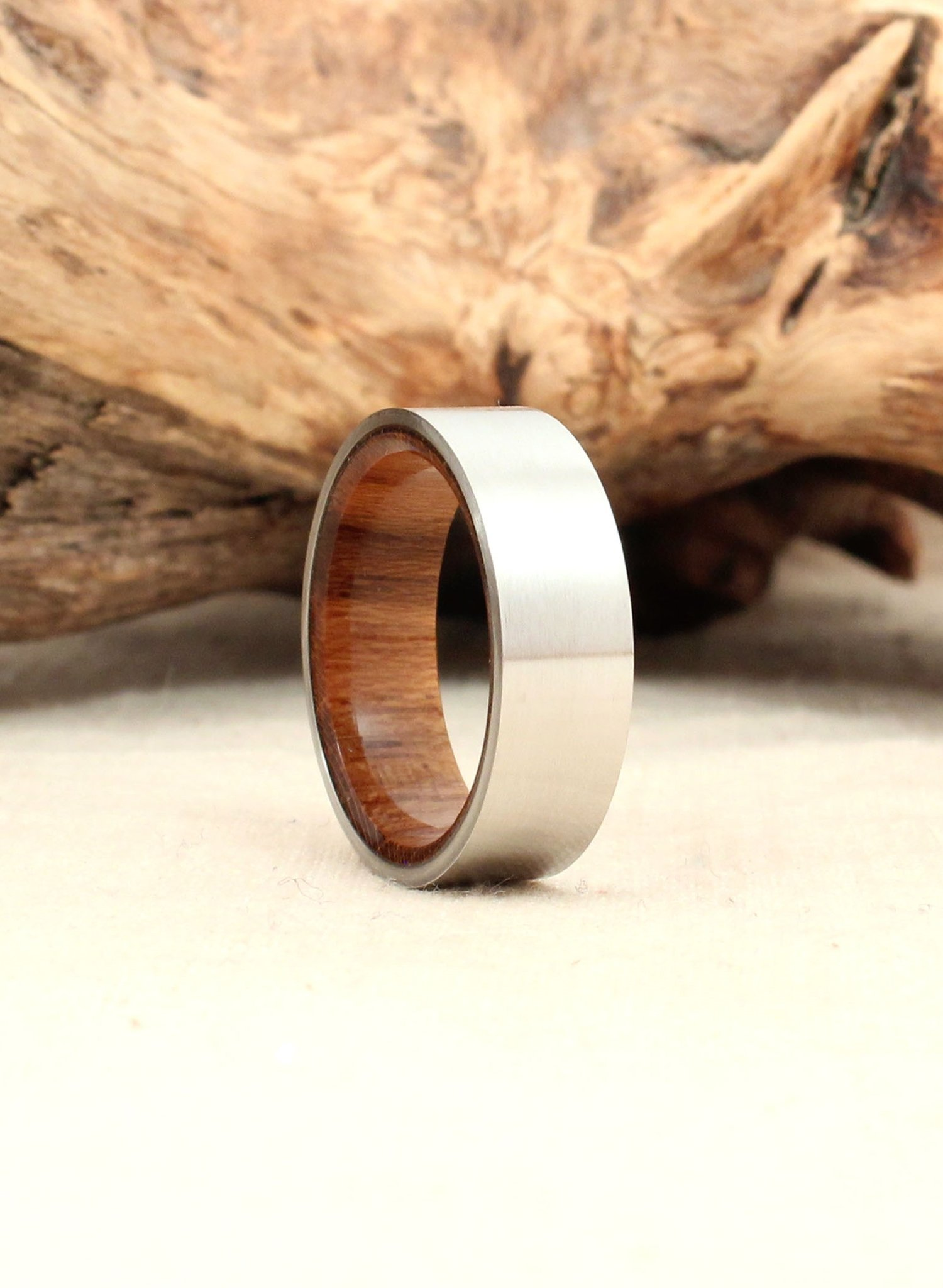 cobalt men forest ring pattern in mm mens band laser carved s rings wedding