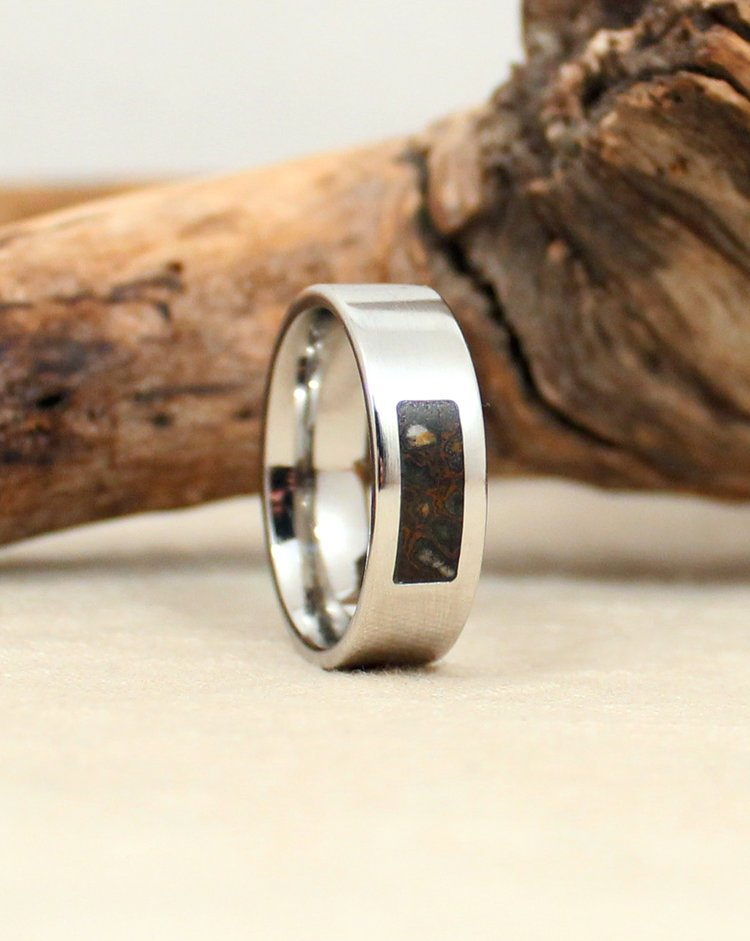 Top 6 Unconventional Wood Ring Designs WedgeWood Rings