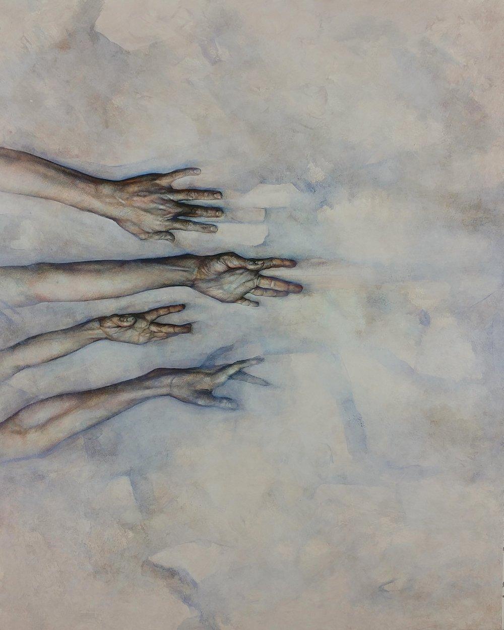Veil / Death Grip
