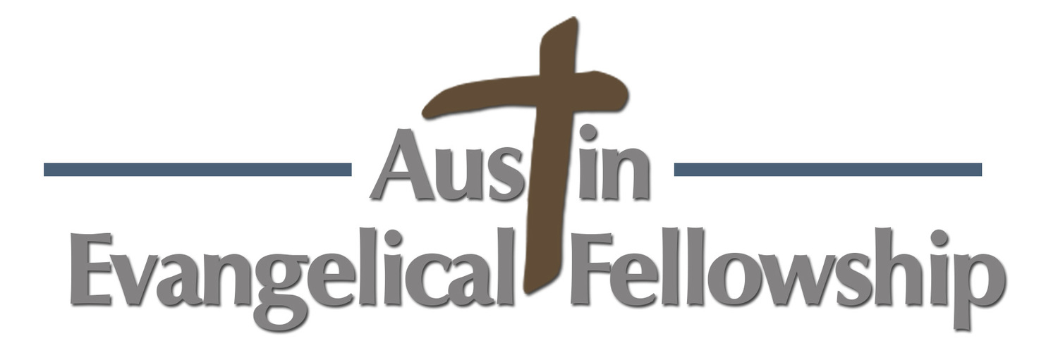 Austin Evangelical Fellowship