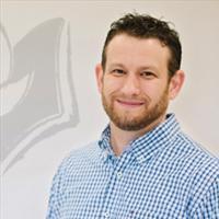 BJ Klassen - Youth for Christ Representative
