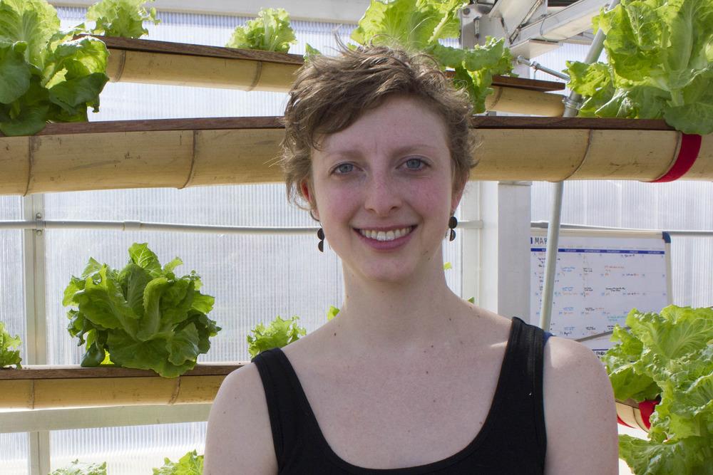 Laura Bigger