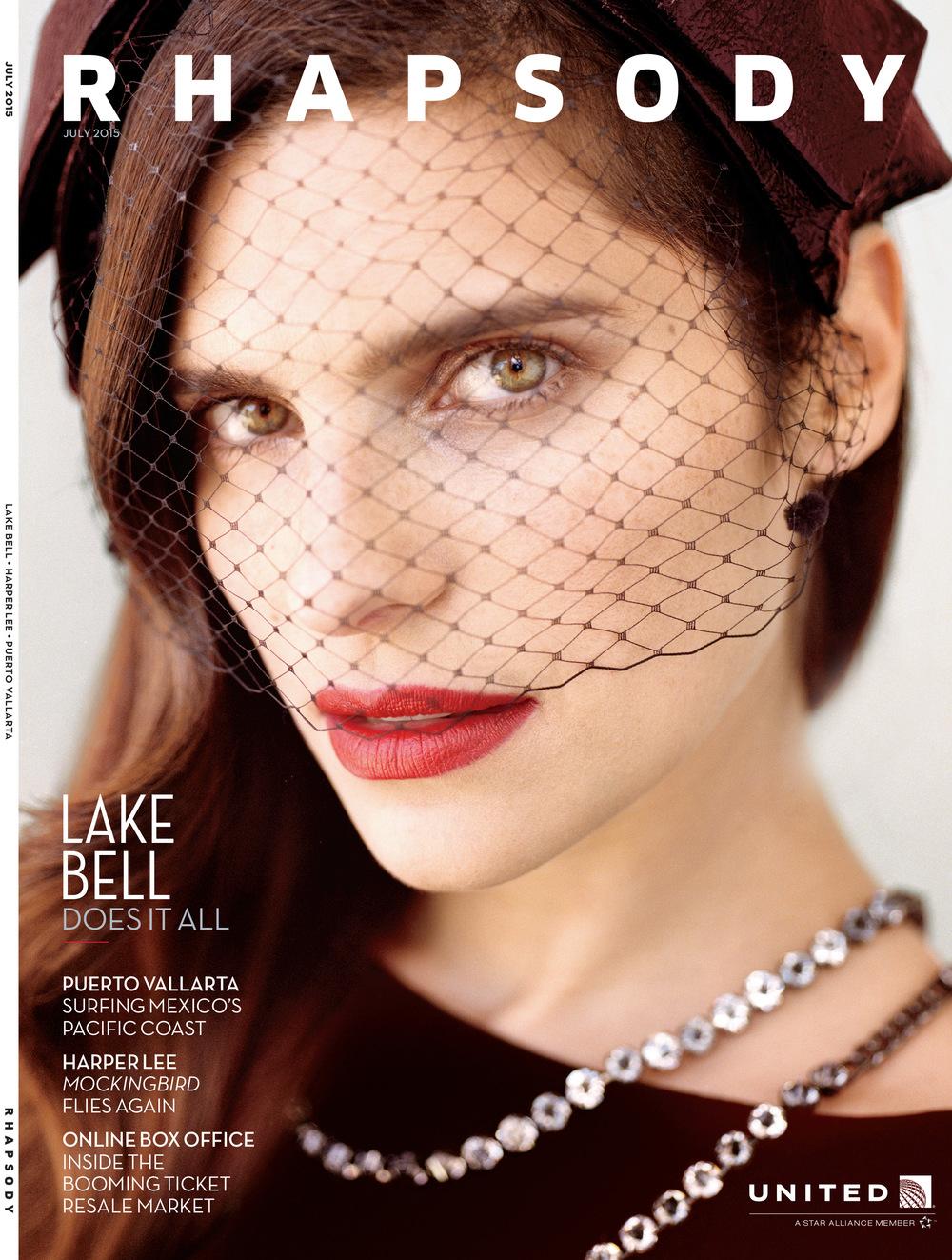 lake bell
