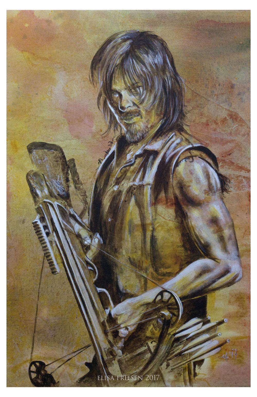 Daryl - SOLD