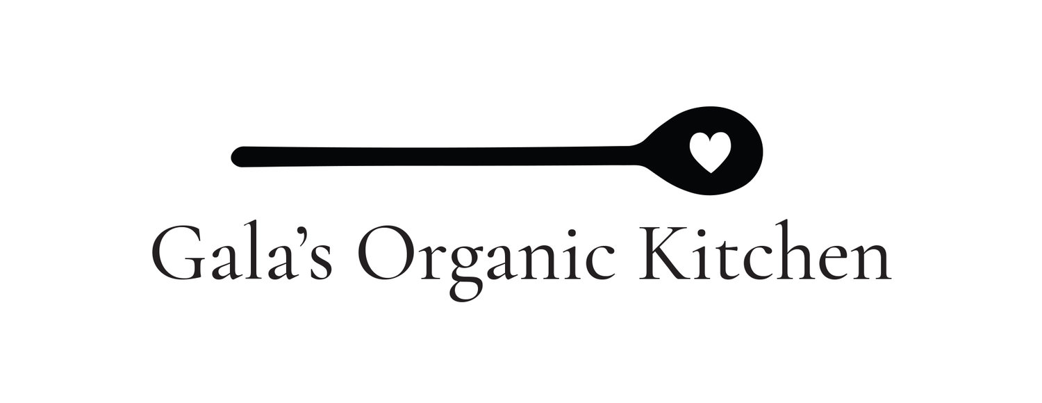 Gala's Organic Kitchen