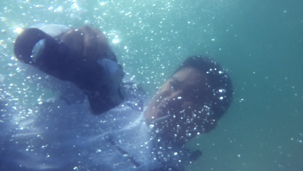 rob morton // explorer project v // short film