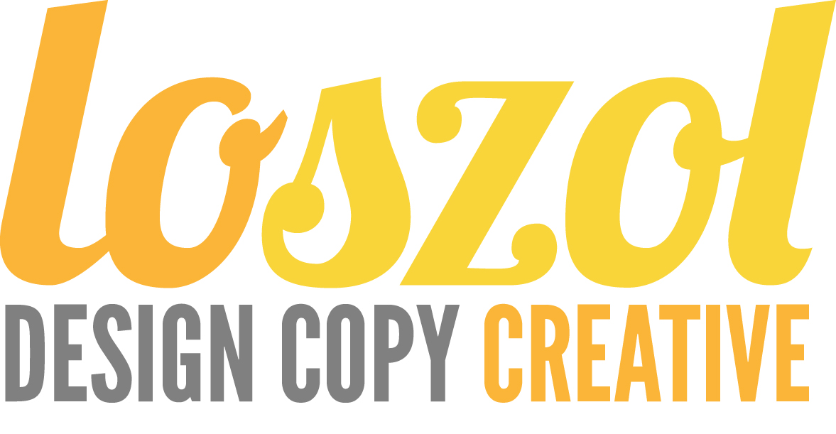 Lori Szolwinski | Freelance Copywriter and Designer