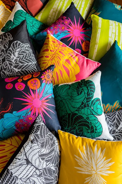 Sarah_Anderson_Photography_Maja_Creative_Cushions_Colour_Fabric