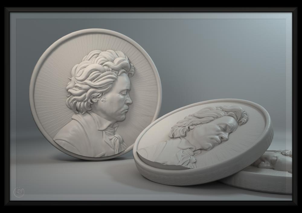 Ludwig Van Beethoven #2