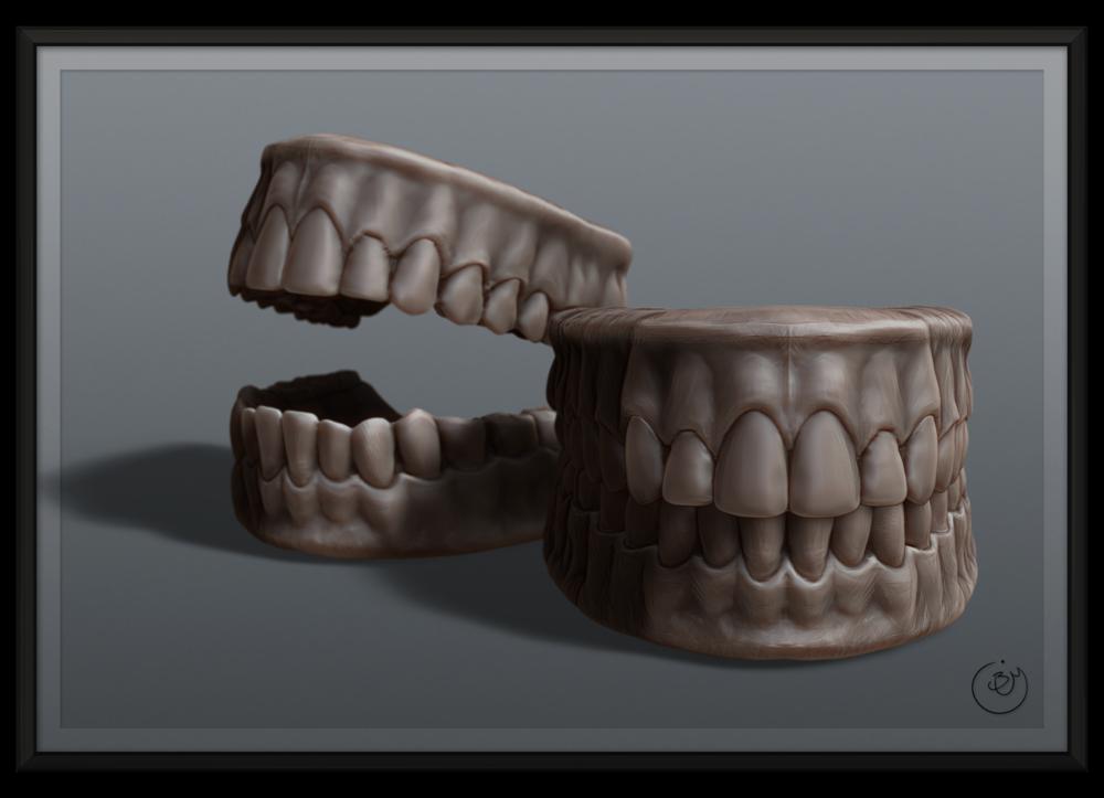 Teeth Study