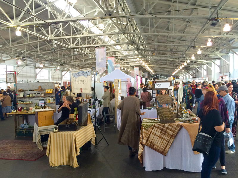 How To Participate In Craft Fairs Seattle