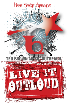 2014 Live it Outloud Summer Rock Band Program — LEON