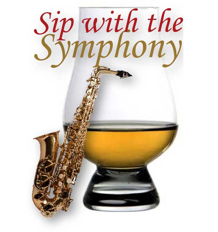 Sip with the Symphony Federal Way