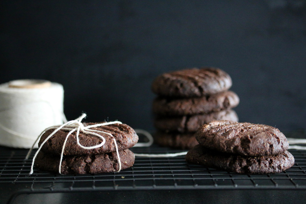 Low Carb (Keto) Cookies | Ari Eats .jpg