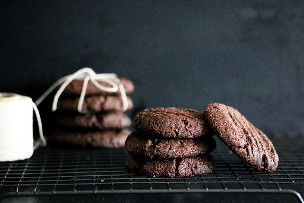 Low Carb (Keto) Cookies | Ari Eats.jpg