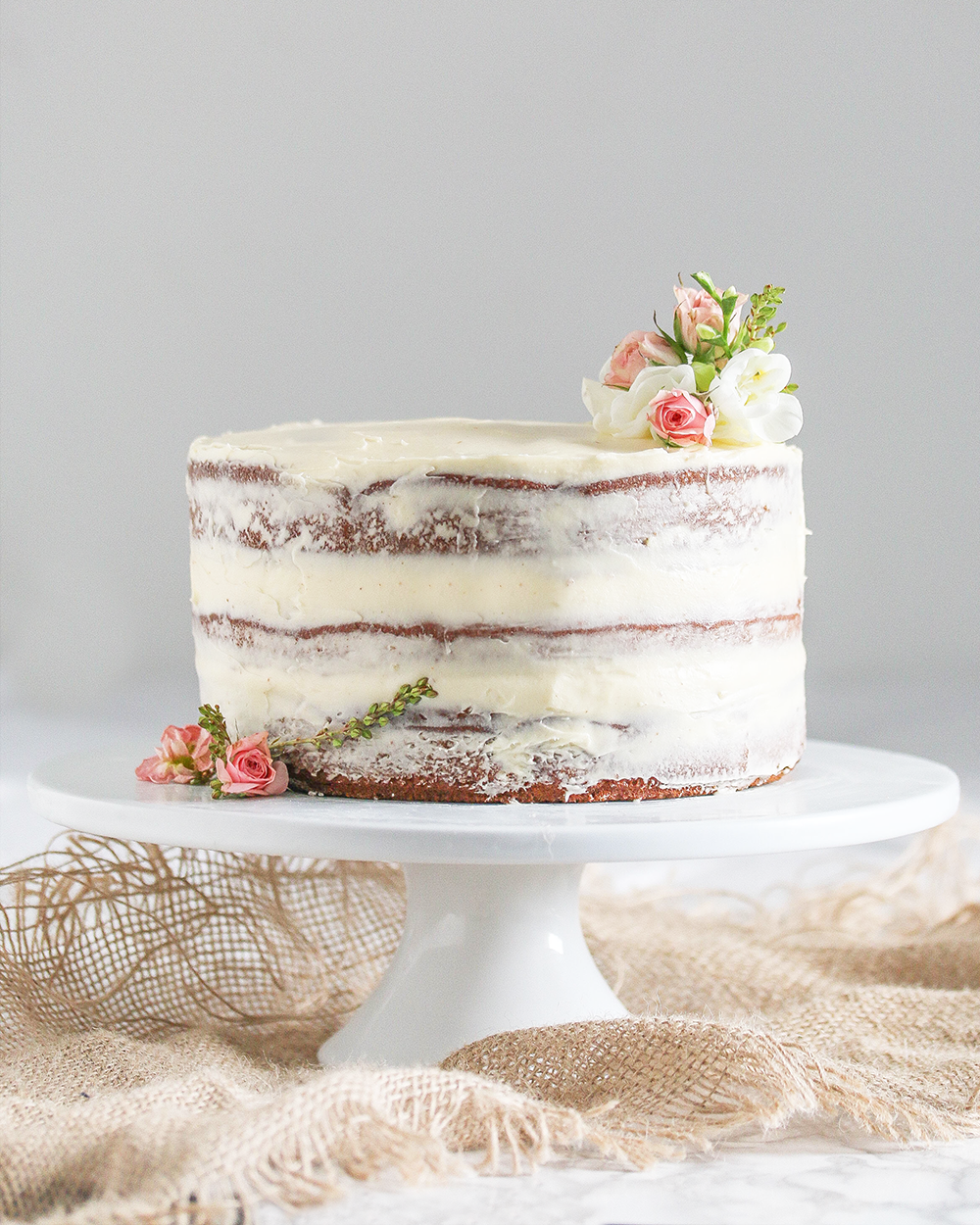 Sugar Free Wedding Cake Banana Natvia.png