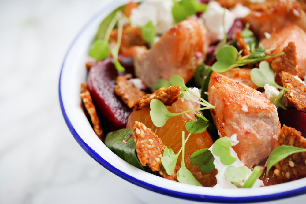 Sealord Frozen Salmon - Healthy Salmon Salad - Beetroot & Orange - Ari Eats.png