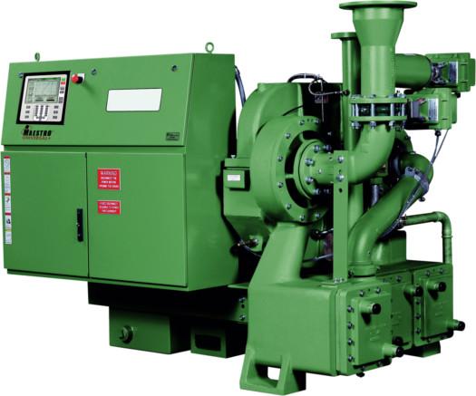 TURBO-AIR Centrifugal Air Compressor