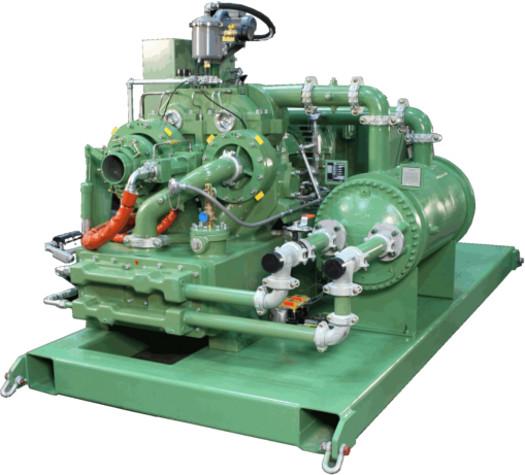 TURBO-AIR 2040 Centrifugal Air Compressor
