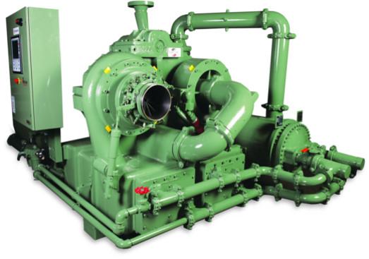 TURBO-AIR 6040 Centrifugal Air Compressor