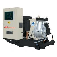Low Pressure Centrifugal Air Compressors