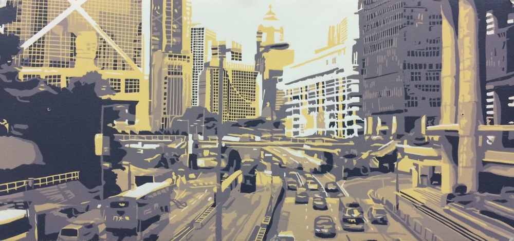 City Convergence