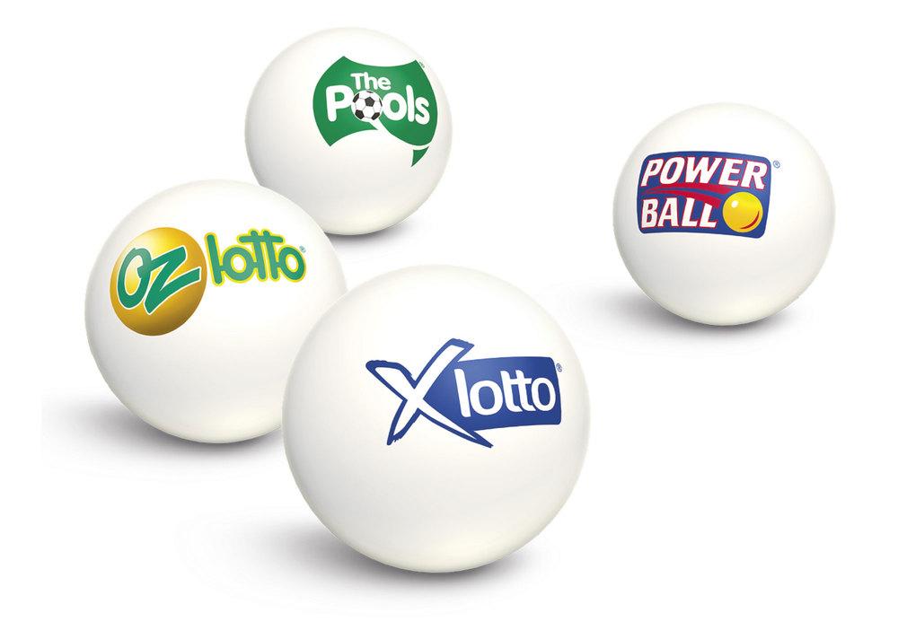 SA Lotteries and X-Lotto >