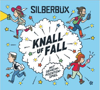Silberbuex knall uf fall