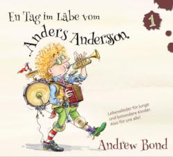 Andrew Bond