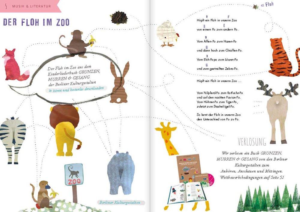 Zoo Lied