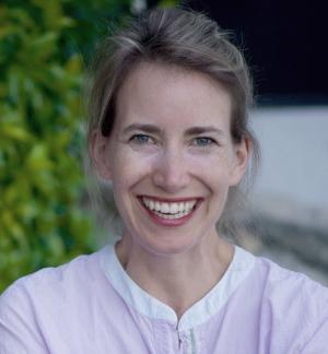 Nicole Eisenring