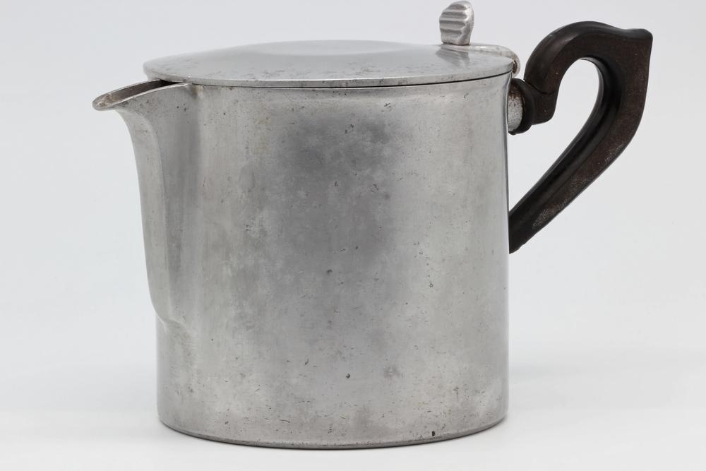 1950s - Espresso, steam pressure