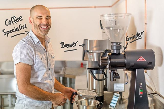 Batchy is no longer offering deliveries in 2019. Stay tuned for what's next! Founder @jonathonsciola is available for batch brew consulting, installation and all things #specialtycoffee. Thanks to all our regular customers since 2014 👏 @shark4chipdrink @5dimebagel @etsy @i9coworking @squareandcompasscafe and many others. Contact us via website...