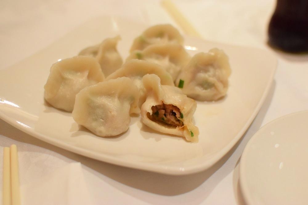 čína food