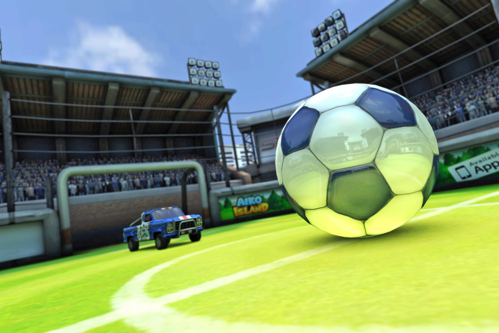 30 - SR2 - Stadium with grass pitch and Truck.jpg